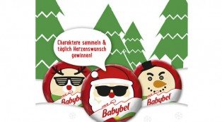 Adventsstimmung am Babybel