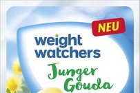 Weight Watchers Junger Gouda 105g Scheiben SB