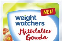 Weight Watchers Mittelalter Gouda 100 g Scheiben SB