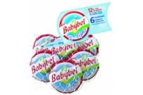 Mini Babybel® Light 6er Netz